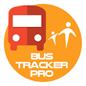 Bus Tracker Pro icon