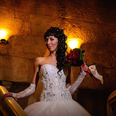 Wedding photographer Aliya Aminova (Aliya-photo). Photo of 11.11.2013