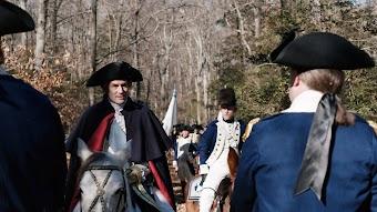 "Inside TURN: Washington's Spies: ""Gunpowder, Treason, And Plot"""