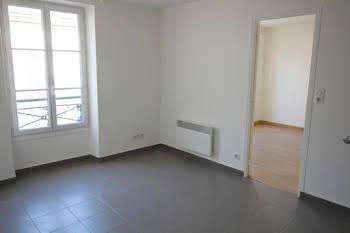 Appartement 2 pièces 36,28 m2