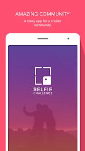 Selfie Challenge - náhled