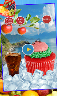 Tải Cup Cake miễn phí