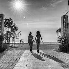 Φωτογράφος γάμων Kyriakos Apostolidis (KyriakosApostoli). Φωτογραφία: 14.11.2018