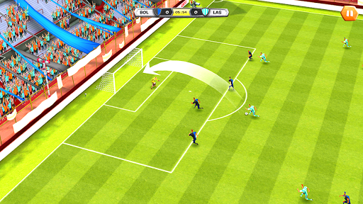 2018 Football World Cup 1.2 screenshots 3