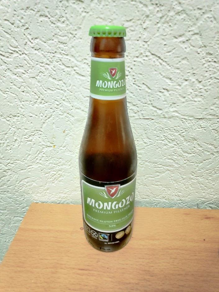 Чутка импортного массового пива в Греции