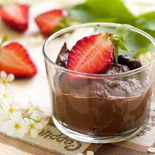 Indulge in this Ultimate, Dairy Free Chocolate Mousse Recipe! (Oh yea, it's vegan too)