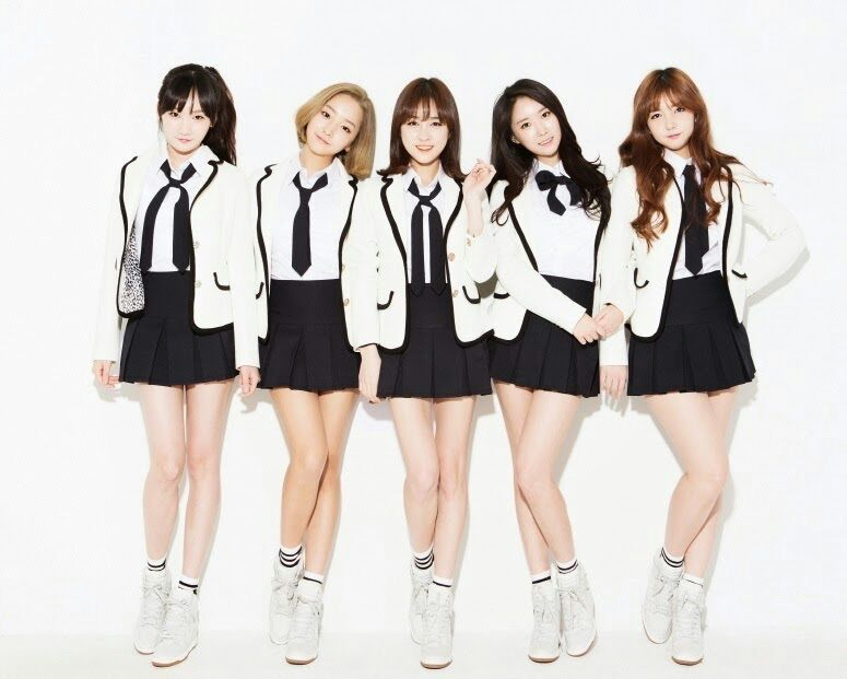 this disbanded group u0026 39 s members all found new groups to join