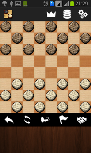 Italian checkers  screenshots 2