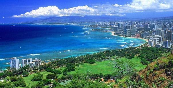 Honolulu, Havai