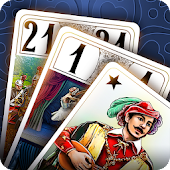 VIP Tarot - Free French Tarot Online Card Game Icon