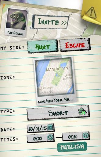 逃離真實世界|玩冒險App免費|玩APPs