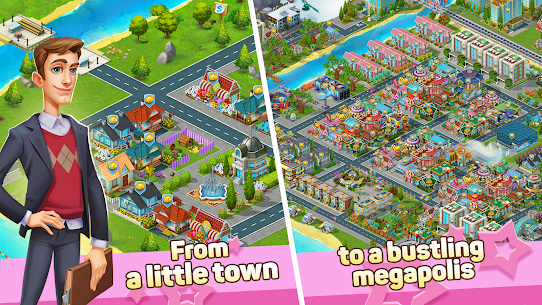 Super City MOD Apk (Unlimited Everything) 1
