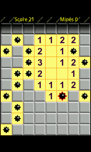 Minesweeper Unlimited