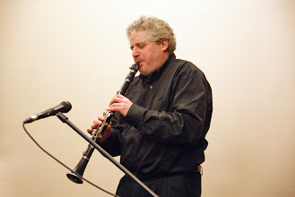 Photo: Clarinet Solo ©Lawrence White