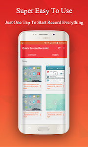 Screen recorder-audio video recorder 1.0.1