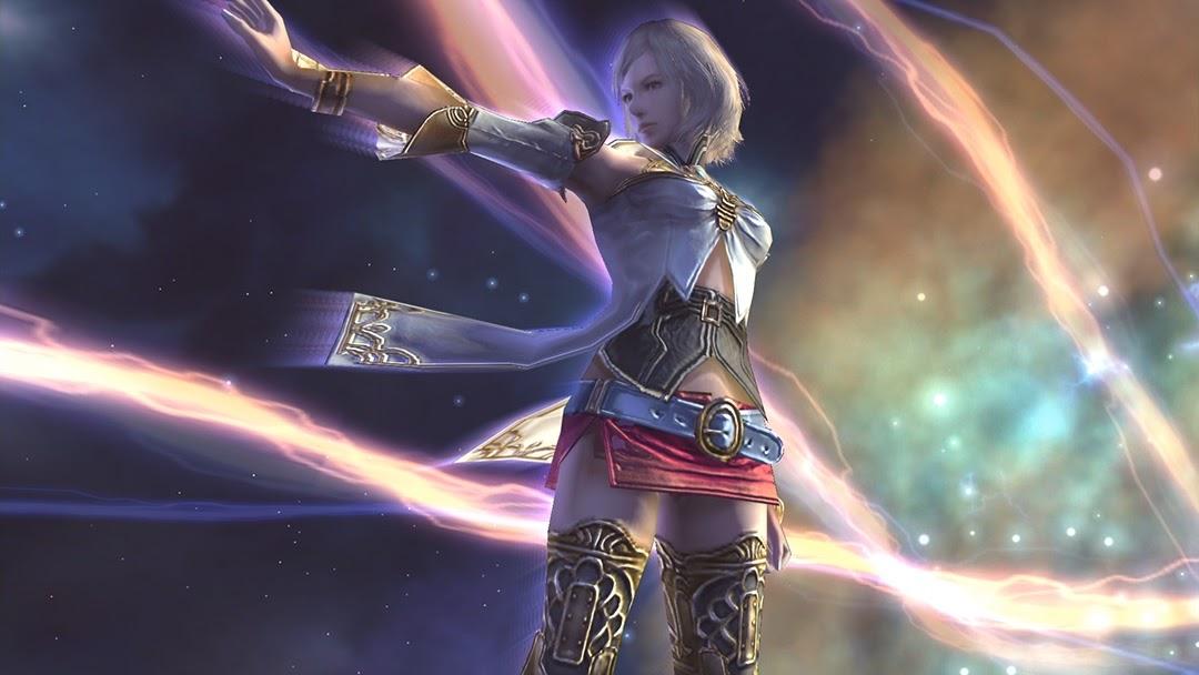 [Final Fantasy 12 HD] และเกมที่หลายคนรอคอย!