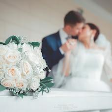 Wedding photographer Galina Danilcheva (linad). Photo of 02.08.2017