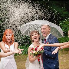 Wedding photographer Sveta Luchik (orchid2007). Photo of 13.07.2017