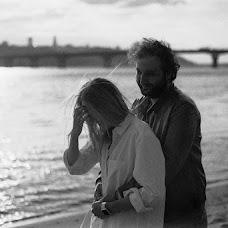 Wedding photographer Roman Pashkovskiy (Pashkovsky). Photo of 17.08.2016