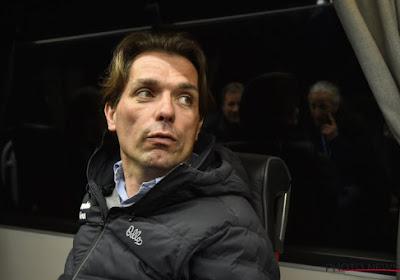 """Ploegleider van Mathieu van der Poel: """"Niemand kan ons dwingen mee in dat verhaal te stappen"""""""