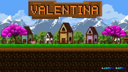 Valentina screenshot 1