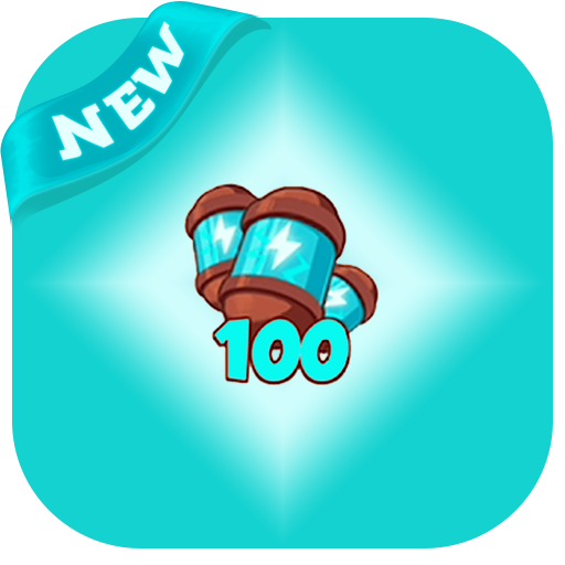 New Free Spins and Coins - Tips Icon