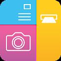 MyPostcard - Postcard App icon