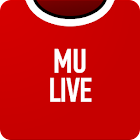 MU Live: unofficial app for Manchester United Fans icon