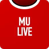 MU Live: unofficial app for Manchester United Fans