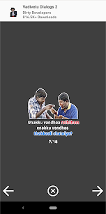 Tamil Stickers for WhatsApp (WAStickerApp) Download For Android 5