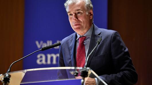 """""""A Almería vendrán los mejores científicos"""""""