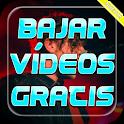 Bajar Videos Gratis Y Rapido En Mp4 Celular Guia icon