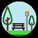 서울시 공원 정보 icon