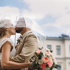 Wedding photographer Olga Silyutina (OlgaSilyutina). Photo of 02.05.2016