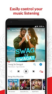 Wynk Music: Songs, Radio & MP3 Screenshot