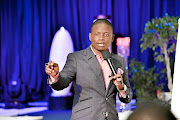 Prophet Shepherd Bushiri  says there's a smear campaign against him.
