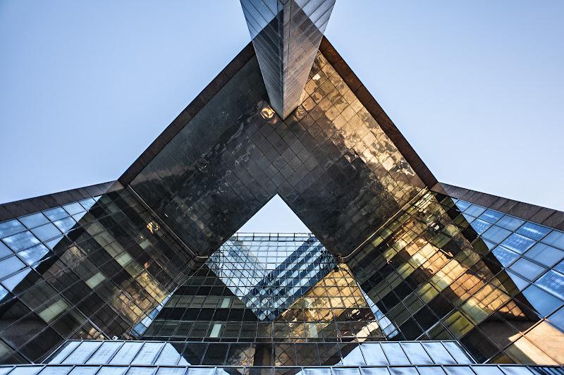 Riflessioni geometriche di Lorenzo Lucatelli