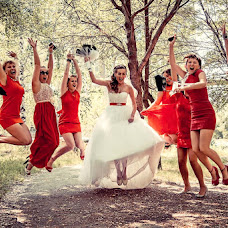 Wedding photographer Dmitriy Kayzer (Kaiser). Photo of 11.08.2013