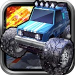 Offroad Hill Climber Legends 2 1.3 Apk