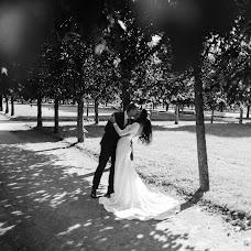 Wedding photographer Artem Emelyanenko (Shevalye). Photo of 23.12.2016