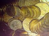 เหรียญ 1 บาท ครุต หายากน่าสะสมครับ