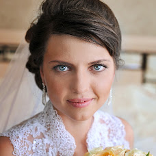 Wedding photographer Yuliya Kalugina (Julia48). Photo of 18.02.2016