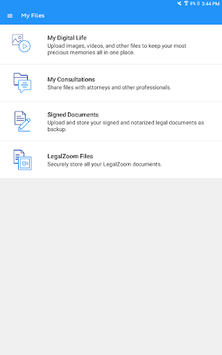 LegalZoom Estate Planning - Apps on Google Play