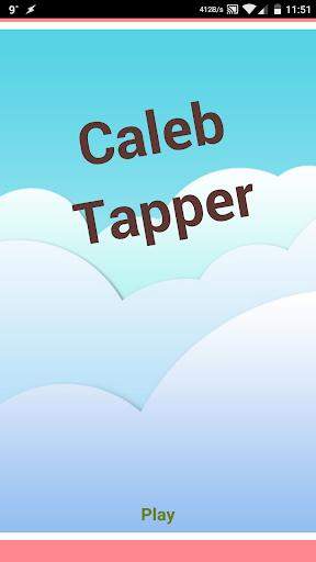 Caleb Tapper