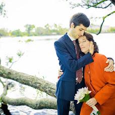 Wedding photographer Yuliya Kurbatova (Jiafoto). Photo of 02.10.2016