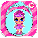LOL Game Of Collectible Ball :Dolls Surprise POP 2 APK