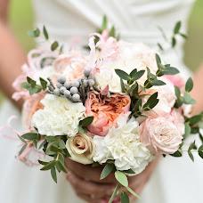 Wedding photographer Zhanna Aistova (Aistovafoto). Photo of 09.09.2016