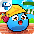 My Boo Town - Cute Monster City Builder apk
