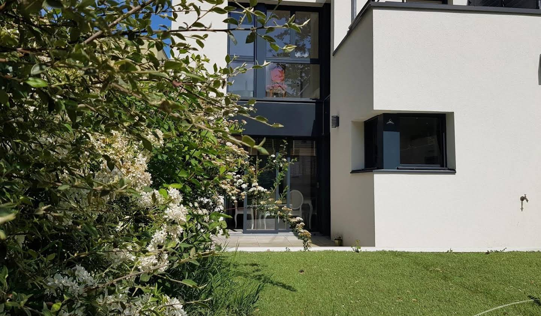 House with garden and terrace Nantes