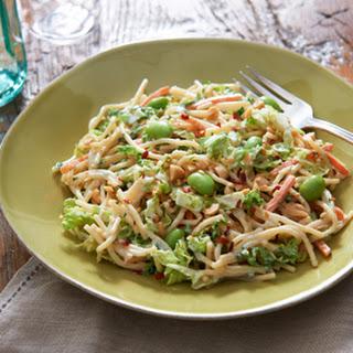 Asian Pasta Salad.